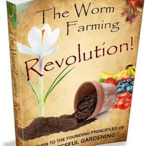 worm farming revolution volume 2