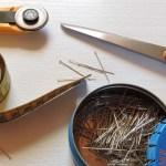 Top 10 des outils vraiment utiles pour commencer la couture