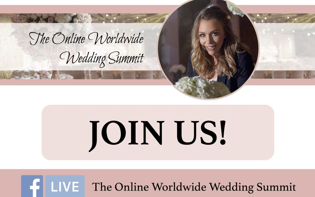 The Online Worldwide Wedding Summit