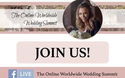 The Online Worldwide Wedding Summit