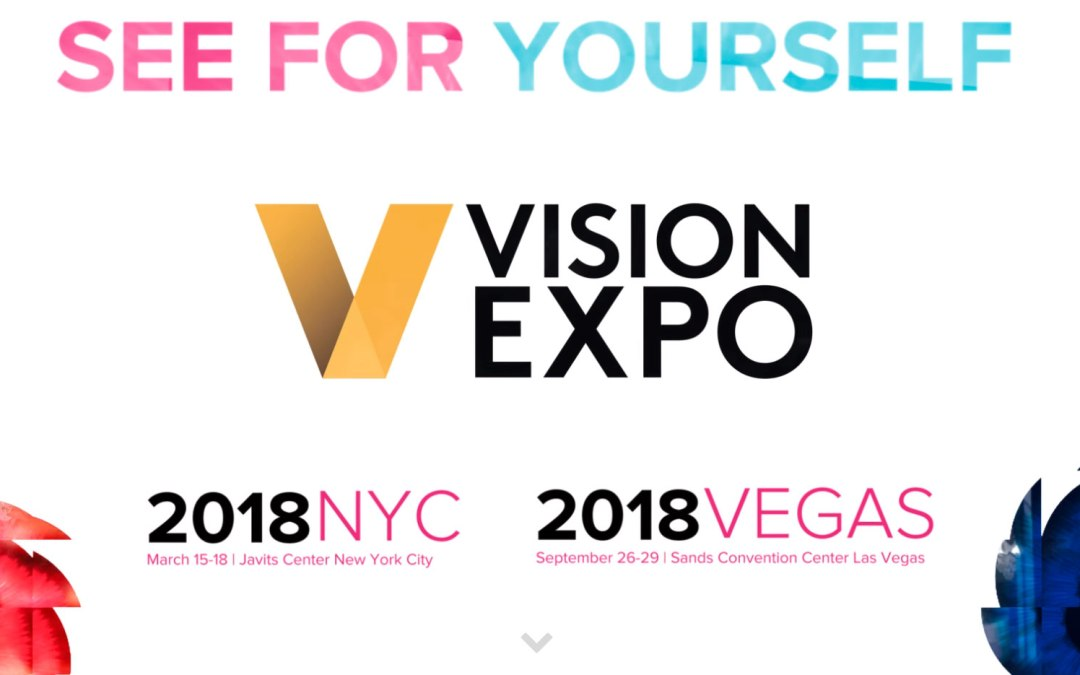 Vision Expo 2018