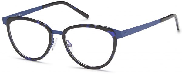 M3079 Blu Pattern Blu