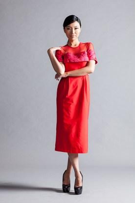 Jessie Shang Yang (CHINA)