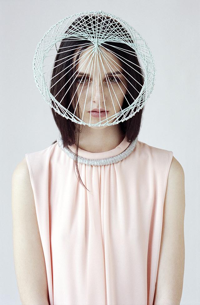 Oblique Heart by Laura Kinsella