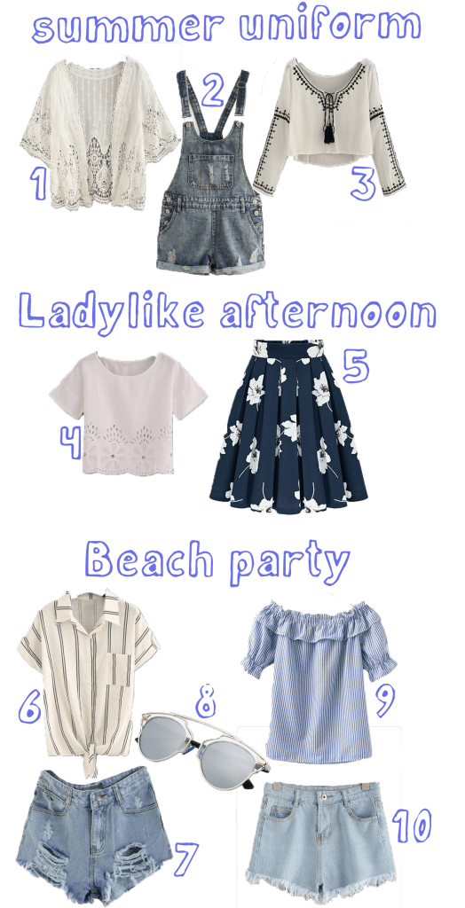 Grey trousers post, summer ready items, clothing, shein