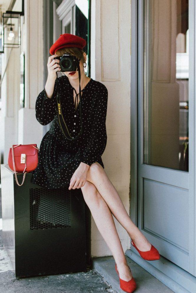 459b47e932b How to appropriately wear a mini dress • Couturezilla