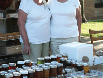 The Vista Sisters' Fruitful Mission