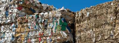 Where Do All My Recyclables Go?