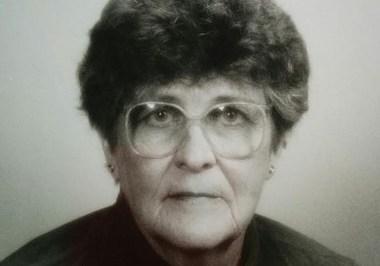 Obituary: Marian Enos