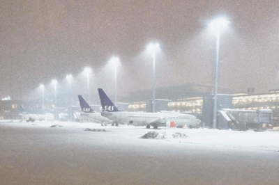 Canceled Flights Stall Travelers to Midwinter Conference