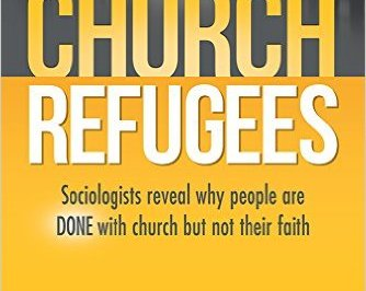 Review: Church Refugees