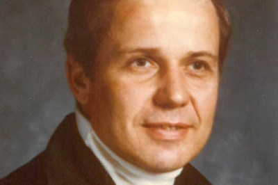 Obituary: Dwight M. Carlson