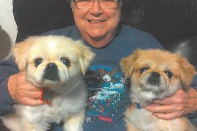 """Obituary: Delores """"Sue"""" Alger"""