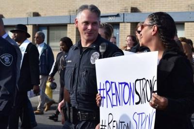 Church Facilitates Process Uniting Police, Community