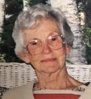 Obituary: Bernice Stohlberg