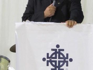 Nuevo Presidente Elegido para La Iglesia del Pacto Evangélico del Ecuador