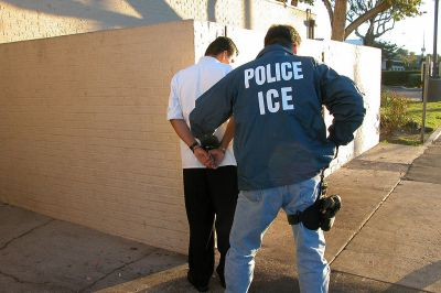 Deportation Fears Driving Down Hispanic Church Attendance