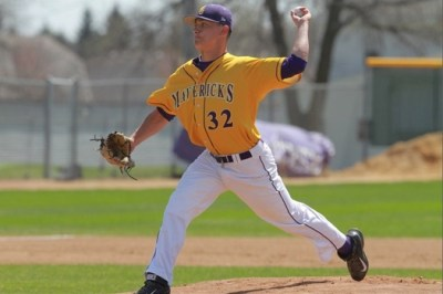 College Pitcher Overcomes Grief to Honor Mother