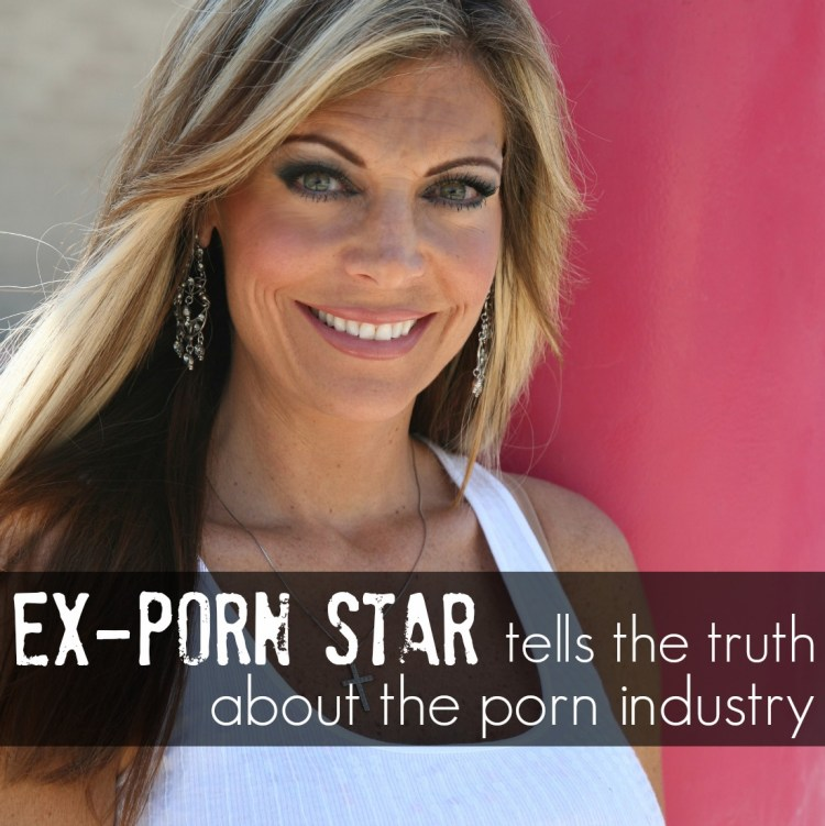 Ex Porn Star Tells the Truth About the Porn Industry