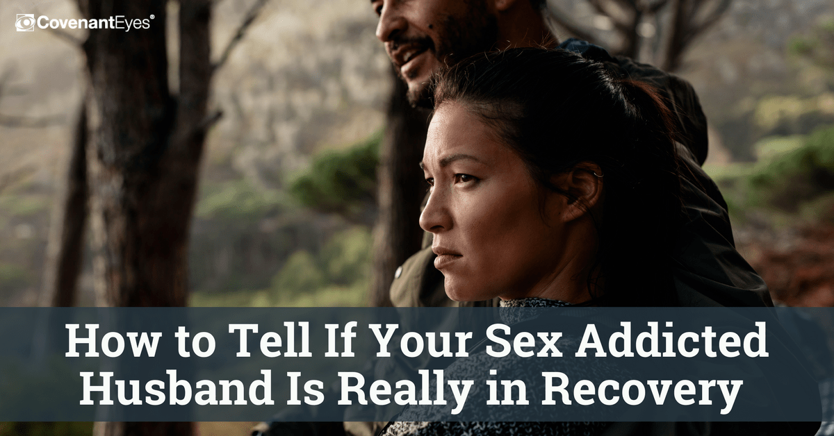 Sex addiction recovery stories