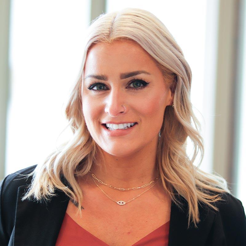 Amanda Goslin, MA, TLMFT