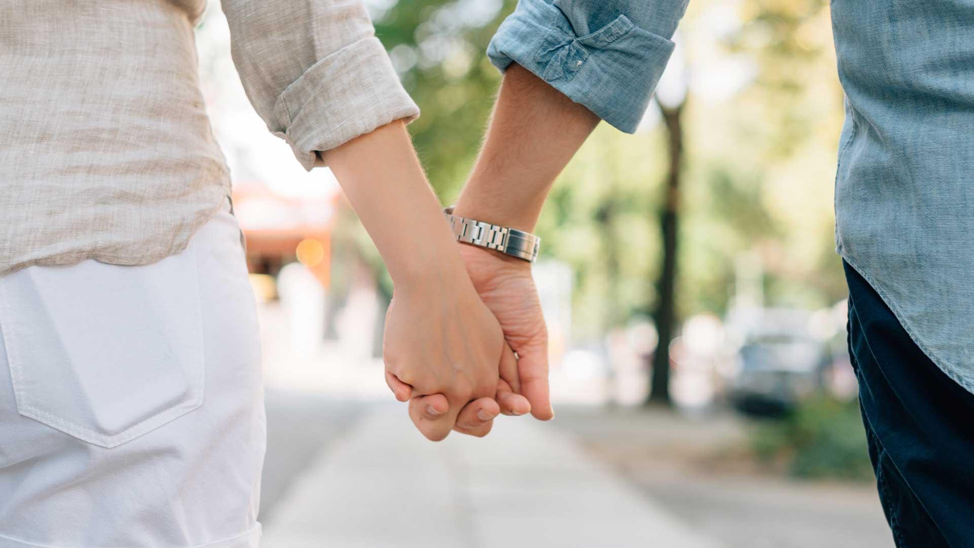 Surviving Quarantine with your Partner