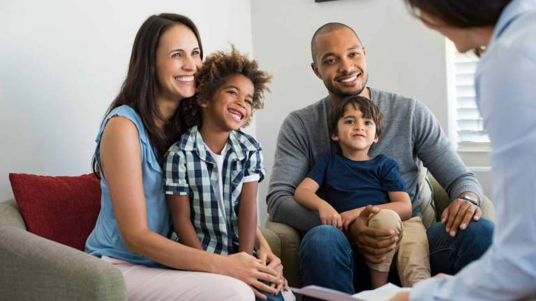 Therapy for Families
