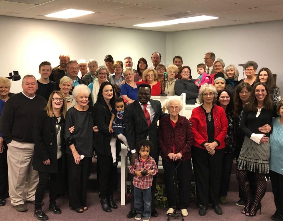 covenant fellowship church okc family