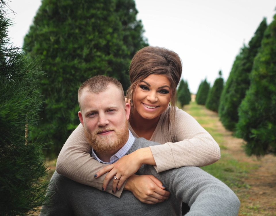 covenant fellowship church welcomes Justin and Nicole Adams
