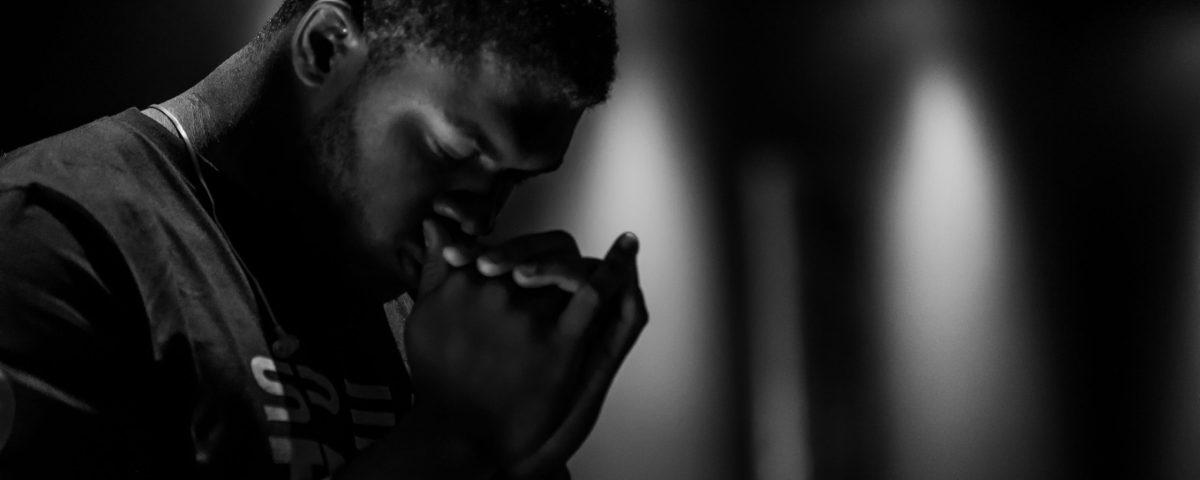 prayer and intercession