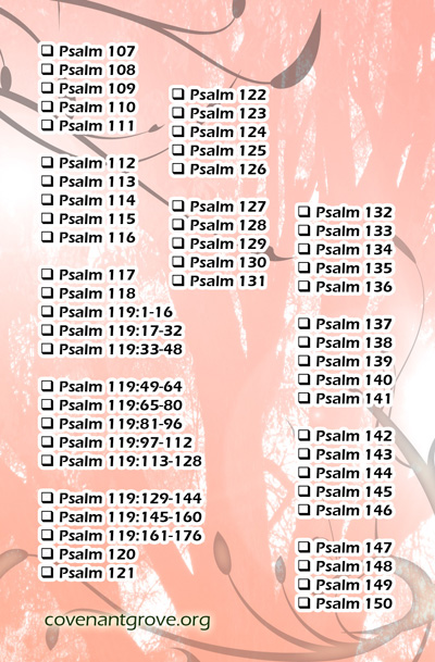 Devo Card - Psalms bk5 back