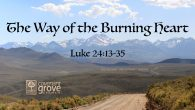 The Way of the Burning Heart