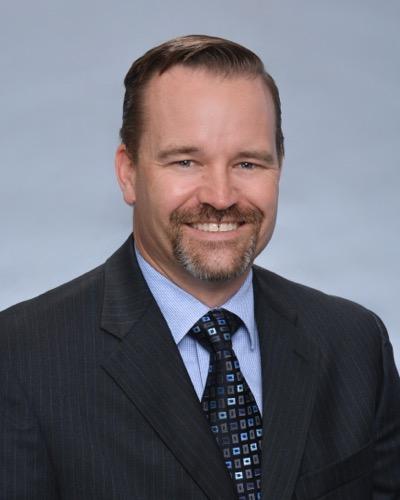 Michael Felton