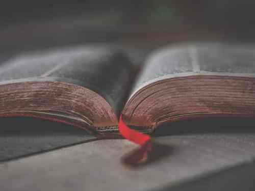 5 bible verses for addiction treatment