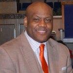 Pastor Carlos Williams