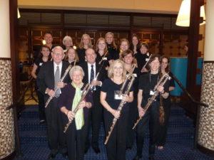 Gainesville Flute Ensemble