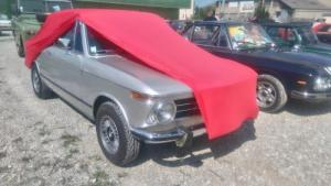 BMW 2002 Taille S