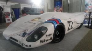 917 Show room