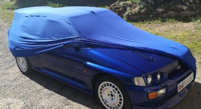 Ford Escort Coswo