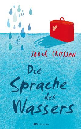 "Vaizdo rezultatas pagal užklausą ""Die Sprache des Wassers von Sarah Crossan"""
