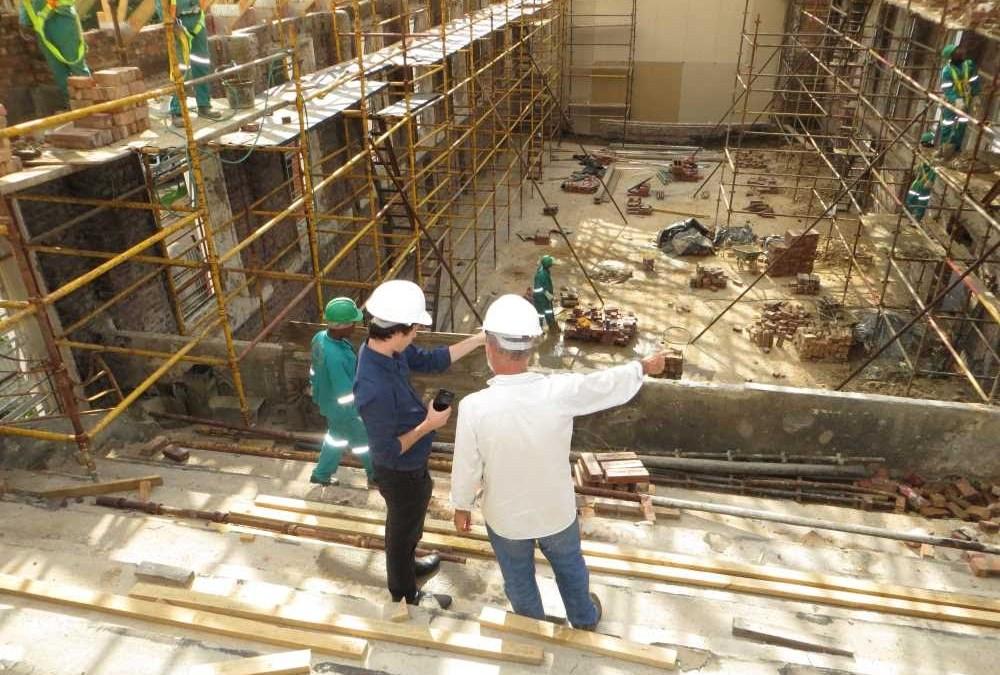 Construction Marketing: Best Practice