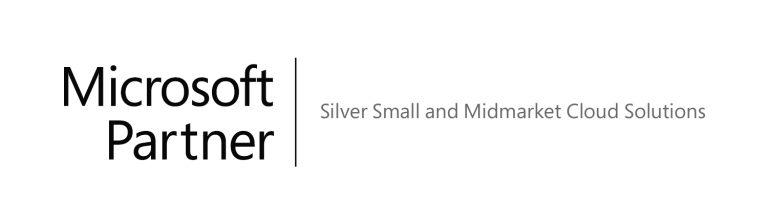 Microsoft Partner - Silver Small and Midmarket Solutions