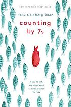 Cover of counting by 7s by Holly Goldberg Sloan
