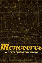 Monoceros : a novel