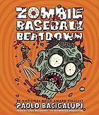 Zombie Baseball Beatdown audio book