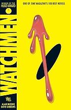 cover art of Watchmen