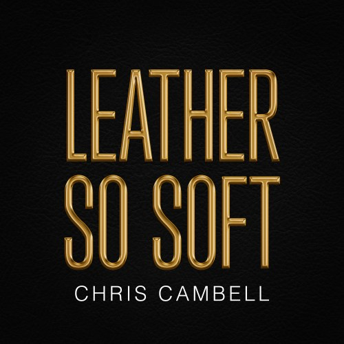 leather so soft spotify