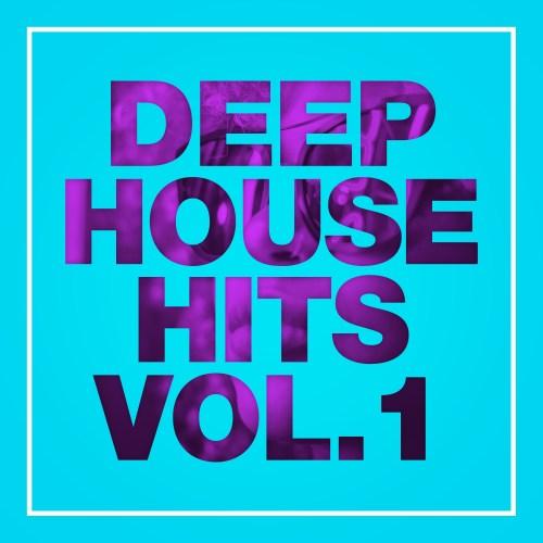 Deep House Hits cover art