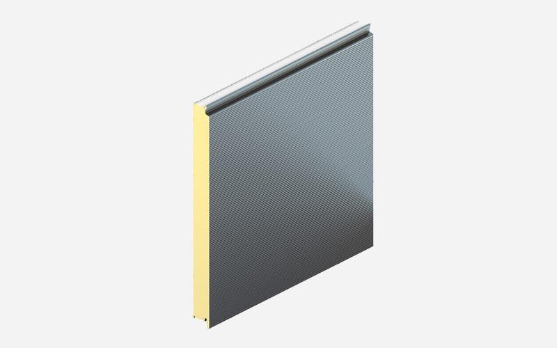Kingspan Mini-Micro wall panel