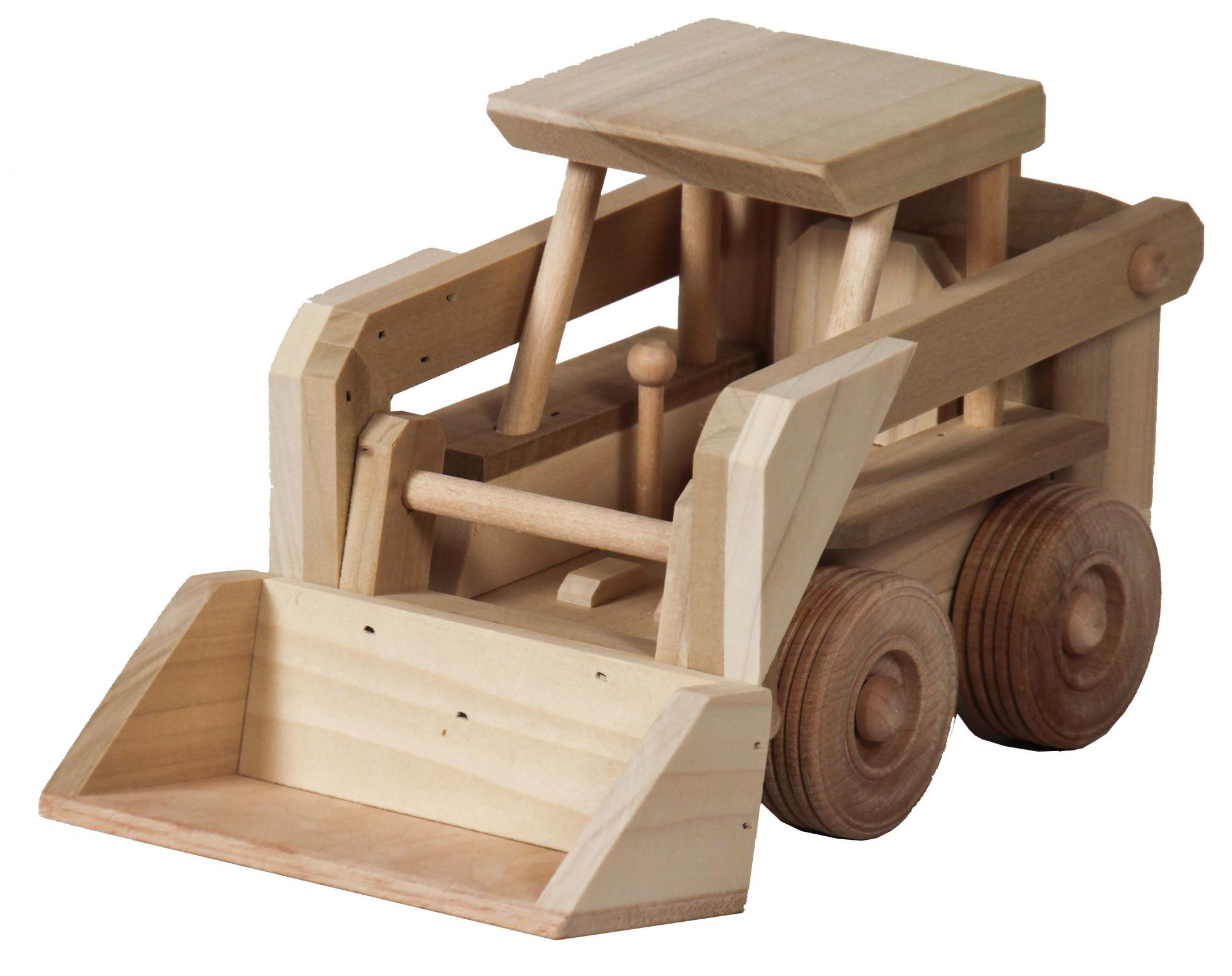 Amish Wooden Rocking Horse Plans